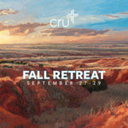 Cru Fall Retreat 2019